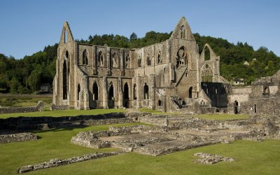 Pilgrimage to Tintern