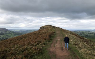 Skirrid – Holy Mountain